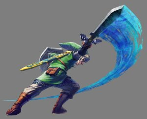 Rating: Safe Score: 3 Tags: link male sword the_legend_of_zelda the_legend_of_zelda:_skyward_sword weapon User: Yokaiou