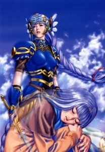 Rating: Safe Score: 4 Tags: valkyrie_profile User: Radioactive