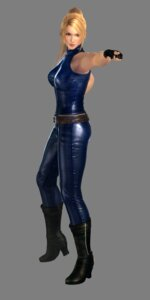 Rating: Safe Score: 20 Tags: bodysuit cg dead_or_alive dead_or_alive_5 heels sarah_bryant transparent_png virtua_fighter User: Radioactive