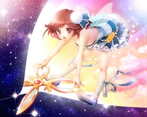 Rating: Safe Score: 24 Tags: dress hima_(ab_gata) meiko vocaloid wallpaper User: charunetra
