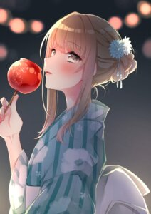 Rating: Safe Score: 35 Tags: chiyomaru yukata User: yanis