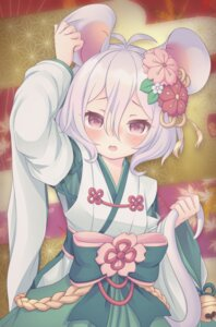 Rating: Safe Score: 29 Tags: animal_ears japanese_clothes kokkoro princess_connect princess_connect!_re:dive tagme User: Mr_GT