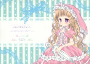 Rating: Safe Score: 16 Tags: dress lolita_fashion nostalgic_barbie okazaki_anko User: syaoran-kun