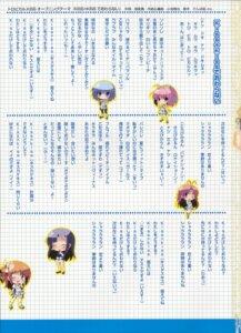 Rating: Safe Score: 2 Tags: aoi_matsuri chibi himuro_rikka hinata_hanabi minazuki_izumi saotome_nagi screening text tropical_kiss twinkle User: fireattack