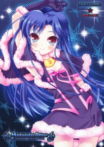 Rating: Safe Score: 16 Tags: kisaragi_chihaya komi_zumiko panda_ga_ippiki the_idolm@ster User: petopeto