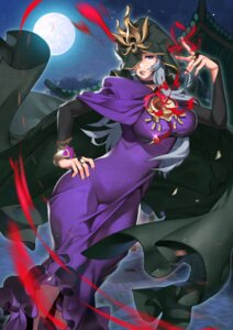Rating: Safe Score: 21 Tags: caster dress fate/stay_night niangsansansan User: Mr_GT