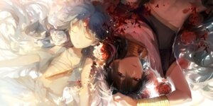 Rating: Safe Score: 25 Tags: aladdin judal magi_the_labyrinth_of_magic male rella User: dyj