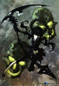 Rating: Safe Score: 37 Tags: black_rock_shooter dead_master huke jpeg_artifacts vocaloid User: Share
