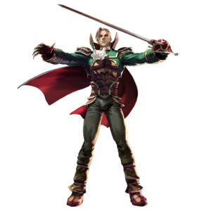 Rating: Safe Score: 3 Tags: armor kawano_takuji male namco raphael_sorel soul_calibur sword User: Yokaiou