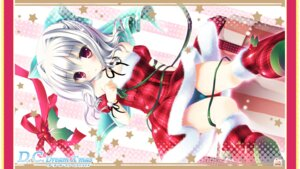 Rating: Questionable Score: 78 Tags: aisia cameltoe christmas da_capo da_capo_(series) da_capo_dream_x'mas konomi pantsu wallpaper User: Radioactive