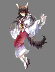 Rating: Safe Score: 14 Tags: animal_ears arthuridea kimono tail transparent_png User: KazukiNanako