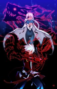 Rating: Safe Score: 20 Tags: blazblue bodysuit eyepatch hell_machina ragna_the_bloodedge v-13 User: Radioactive