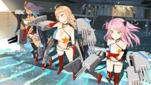 Rating: Safe Score: 61 Tags: azur_lane bikini charles_ausburne_(azur_lane) chicago_(azur_lane) cleavage cleveland_(azur_lane) enterprise_(azur_lane) foote_(azur_lane) heels houston_(azur_lane) north_carolina_(azur_lane) northampton_(azur_lane) swimsuits tattoo thatcher_(azur_lane) thighhighs throtem uniform wallpaper weapon yorktown_(azur_lane) User: Nepcoheart