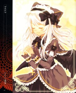 Rating: Safe Score: 22 Tags: lolita_fashion yashiro_seika User: petopeto