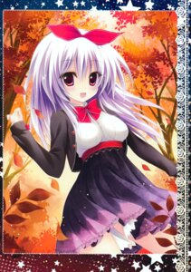 Rating: Safe Score: 50 Tags: ame_zaiku seifuku shiramori_yuse User: Hatsukoi