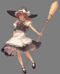 Rating: Safe Score: 15 Tags: kirisame_marisa shihou touhou transparent_png witch User: Radioactive