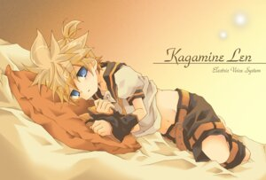 Rating: Safe Score: 5 Tags: 96mame kagamine_len male vocaloid User: charunetra