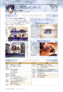 Rating: Safe Score: 2 Tags: asagiri_tatsuya bekkankou feena_fam_earthlight mia_clementis yoake_mae_yori_ruriiro_na User: admin2