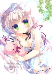 Rating: Questionable Score: 30 Tags: peach_candy yukie User: kiyoe