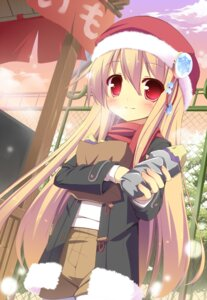 Rating: Safe Score: 36 Tags: masaki_(machisora) User: 椎名深夏