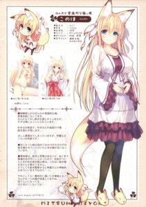 Rating: Questionable Score: 23 Tags: kitsune_no_yomeiri nozomi_tsubame User: imljc