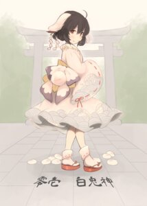 Rating: Safe Score: 15 Tags: inaba_tewi inazakura00 japanese_clothes touhou User: Mr_GT