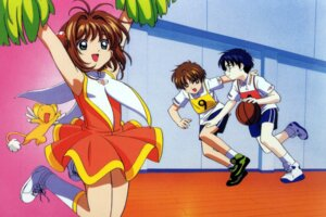 Rating: Safe Score: 12 Tags: basketball card_captor_sakura hiiragizawa_eriol kerberos kinomoto_sakura li_syaoran User: sayane