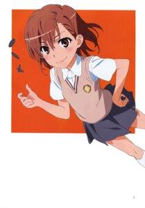 Rating: Safe Score: 20 Tags: misaka_mikoto seifuku to_aru_kagaku_no_railgun to_aru_kagaku_no_railgun_s to_aru_majutsu_no_index User: Twinsenzw