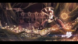 Rating: Safe Score: 35 Tags: eva200499 rozen_maiden suiseiseki wallpaper User: fairyren