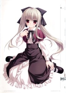 Rating: Safe Score: 38 Tags: chikotam eden minori sion User: WtfCakes