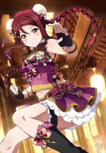 Rating: Safe Score: 23 Tags: asian_clothes garter love_live!_sunshine!! sakurauchi_riko shiimai User: Spidey