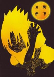 Rating: Safe Score: 14 Tags: kishimoto_masashi male monochrome naruto uchiha_sasuke User: Radioactive