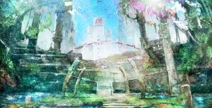 Rating: Safe Score: 24 Tags: altus gen'ei_ibun_roku_#fe landscape nintendo User: fly24