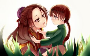 Rating: Safe Score: 3 Tags: china hetalia_axis_powers kurabayashi_matoni vietnam User: charunetra