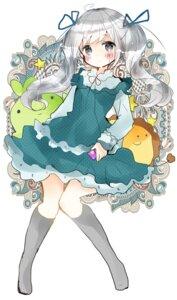Rating: Safe Score: 26 Tags: dress tsukiyo_(skymint) User: KazukiNanako