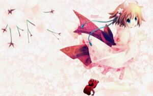 Rating: Safe Score: 14 Tags: animal_ears i.s.w nekomimi sakurazawa_izumi wallpaper User: hirotn