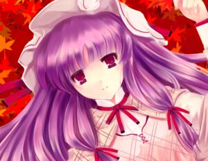 Rating: Safe Score: 14 Tags: cetera patchouli_knowledge touhou User: Mr_GT