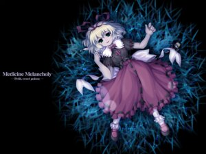 Rating: Safe Score: 3 Tags: medicine_melancholy su-san touhou wallpaper User: konstargirl