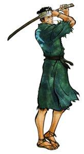 Rating: Safe Score: 2 Tags: male samurai_spirits shiroi_eiji snk User: Radioactive