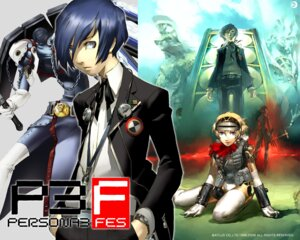 Rating: Safe Score: 2 Tags: aegis arisato_minato megaten persona persona_3 soejima_shigenori wallpaper User: Umbigo