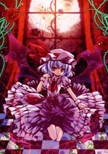 Rating: Safe Score: 15 Tags: capura.l eternal_phantasia remilia_scarlet touhou User: midzki