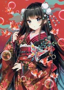 Rating: Safe Score: 148 Tags: kimono nardack User: Hatsukoi