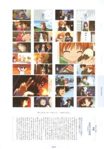 Rating: Safe Score: 2 Tags: aizawa_yuichi amano_mishio kanon minase_akiko minase_nayuki sawatari_makoto User: lzcli