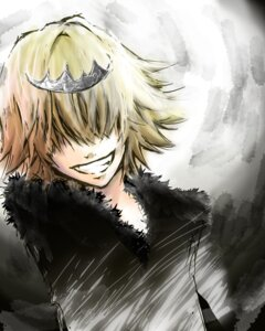 Rating: Safe Score: 2 Tags: belphegor_(reborn) katekyo_hitman_reborn! male User: charunetra
