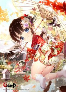 Rating: Safe Score: 39 Tags: kimono siloteddy umbrella unleashed User: Mr_GT