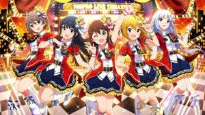 Rating: Safe Score: 22 Tags: heels ibuki_tsubasa kasuga_mirai mogami_shizuka sakuramori_kaori shiraishi_tsumugi the_idolm@ster the_idolm@ster_million_live! User: Anonymous