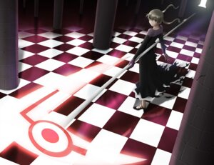 Rating: Safe Score: 19 Tags: dress maka_albarn siraha soul_eater User: SubaruSumeragi
