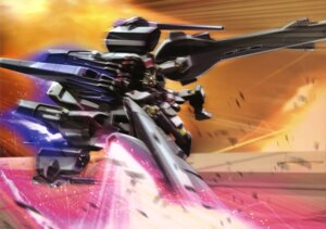 Rating: Safe Score: 9 Tags: gundam gundam_seed gundam_seed_destiny mecha strike_freedom_gundam User: Radioactive