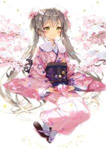 Rating: Safe Score: 141 Tags: anmi yukata User: Twinsenzw