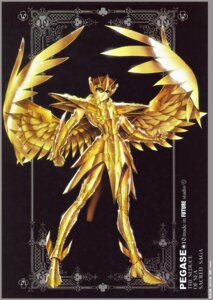 Rating: Safe Score: 7 Tags: future_studio male pegasus_seiya saint_seiya User: Radioactive